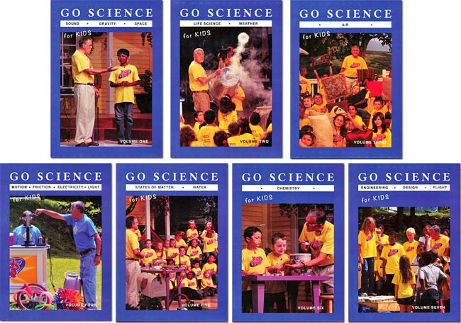 life science project ideas