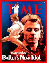 "RetroNewsNow on Twitter: ""On June 29, 1974, Mikhail Baryshnikov ..."